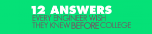 12 Answers about job hunting every engineer wish they knew